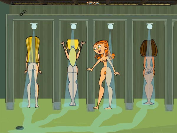 from leshawna island total drama Crush crush moist all pictures