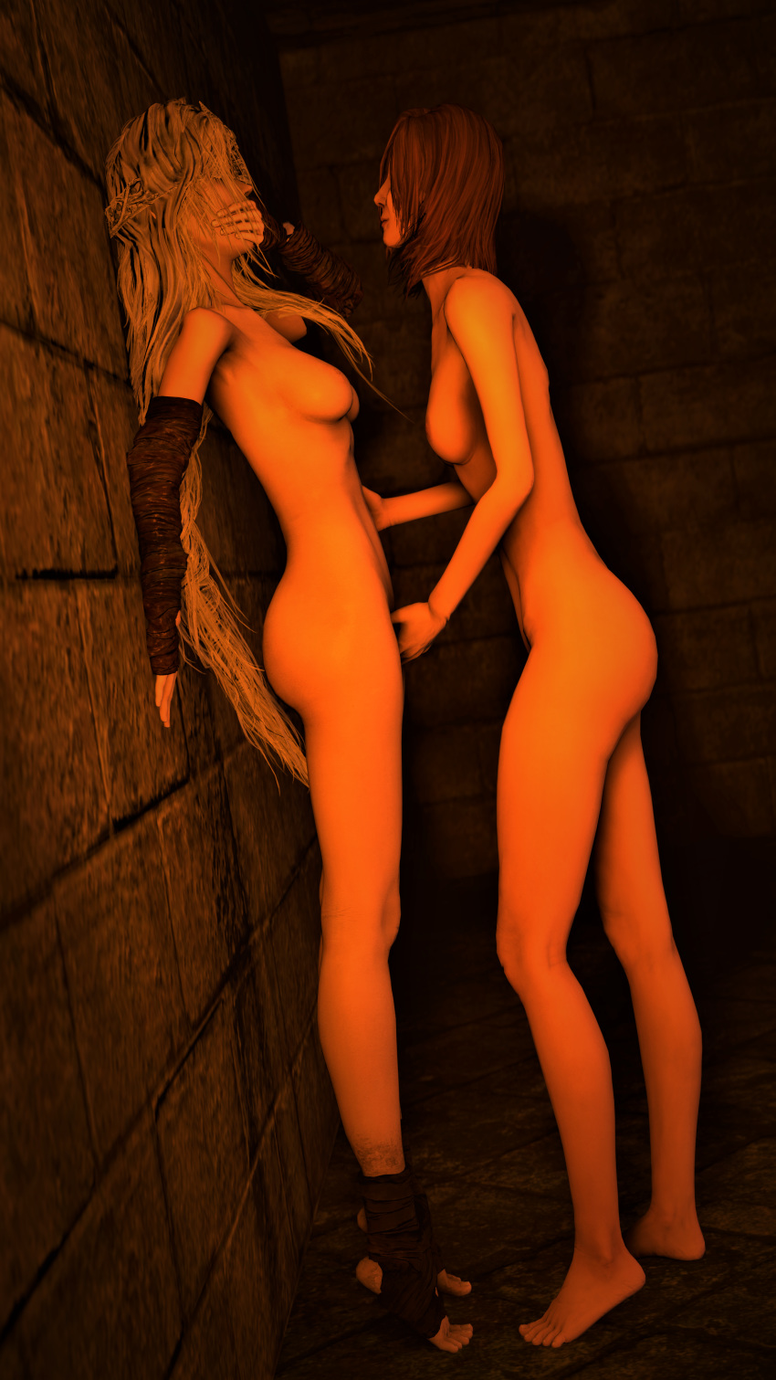 curse rotted dark greatwood souls Brother and sister