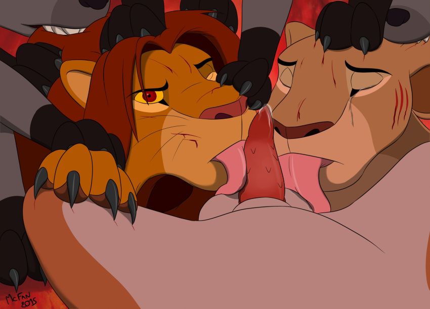king eyes nala lion bedroom Food that falls apart bloodstained