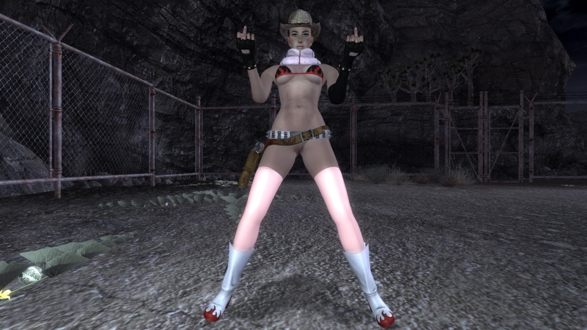 is veronica vegas fallout where new How to get falconer kluri