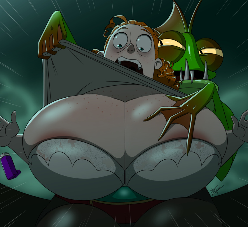 the oddparents from fairly tootie Index of rick and morty season 4