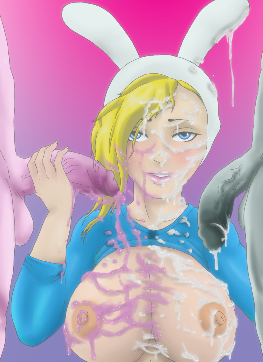 prince gumball lee marshall and Breasts are the best las lindas