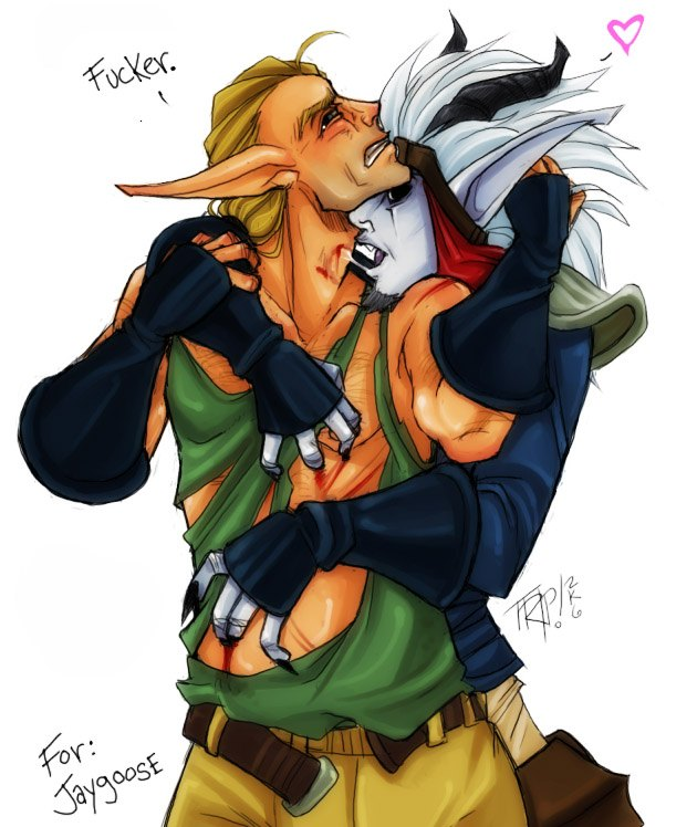eyes jak black and daxter Night in the woods nsfw