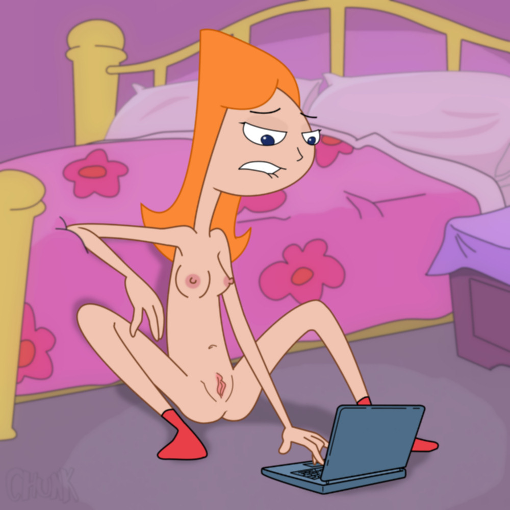 candace phineas and nude ferb My sister can t be this cute