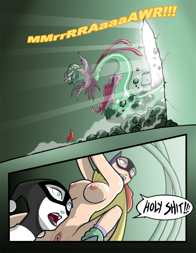 ivy poison quinn harley xxx How to search multiple tags on pixiv