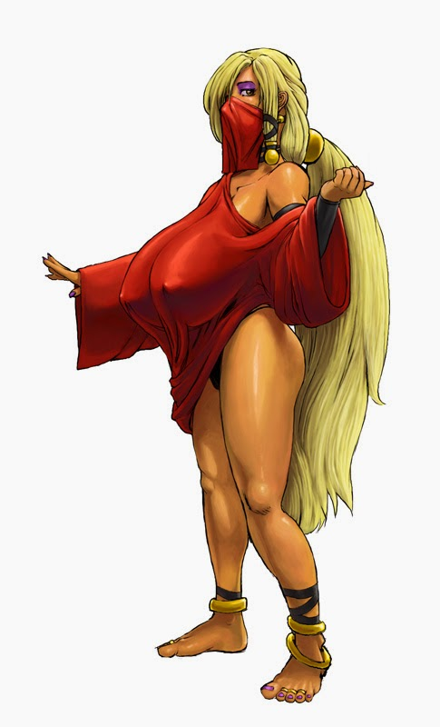 of opala queen cosplay legend Harem time: the animation