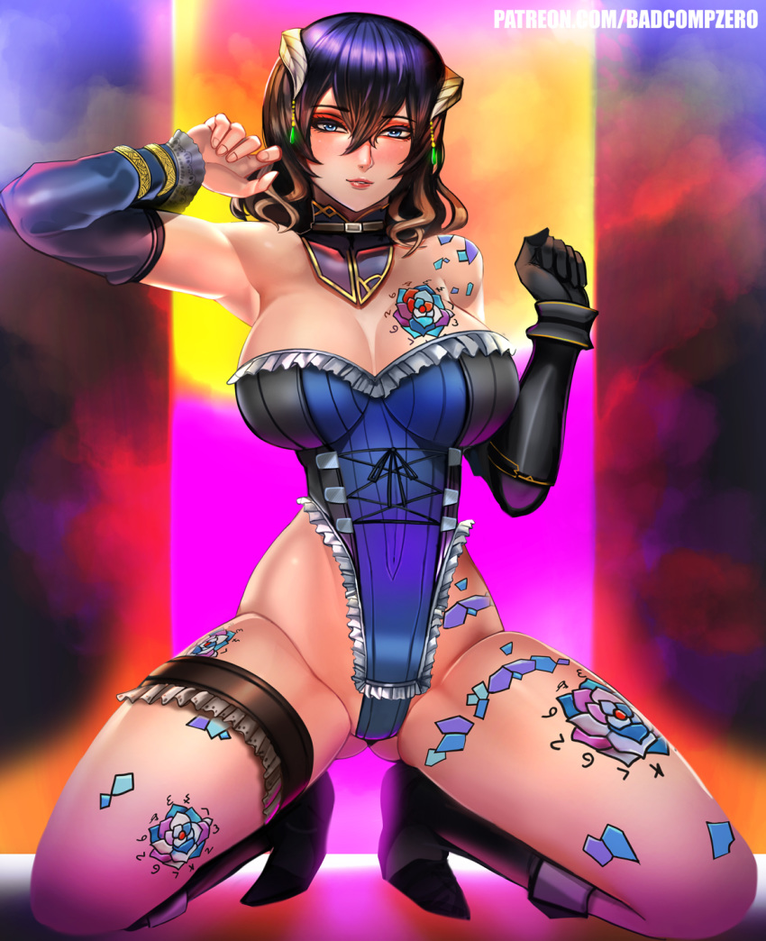 night bloodstained the porn ritual of Final fantasy mystic quest phoebe